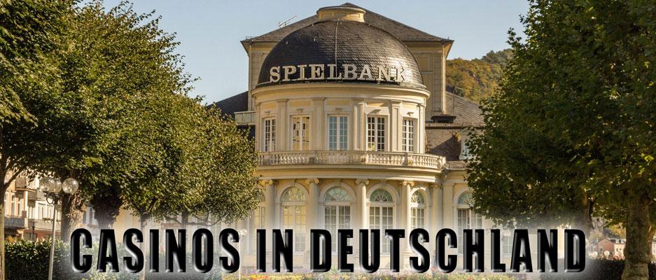 Deutsche Spielbanken Baden - 742661