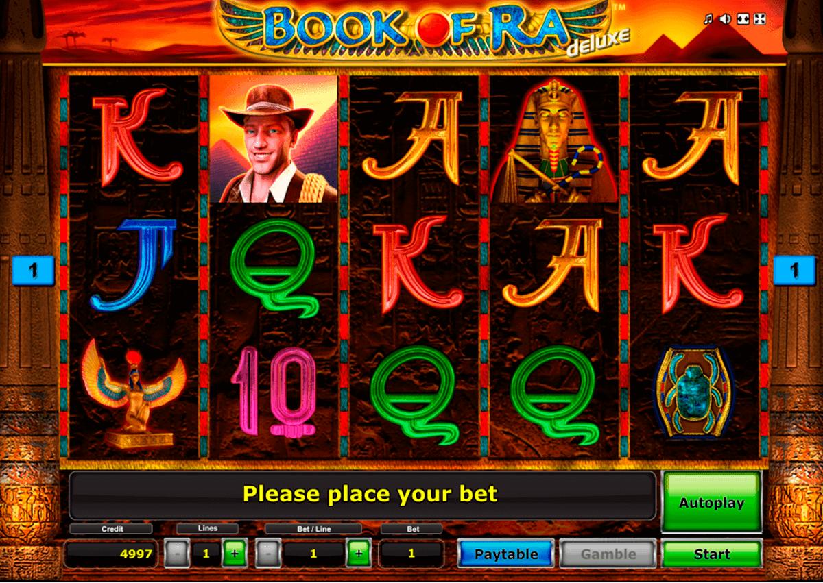 Spielautomaten Tricks - 554702