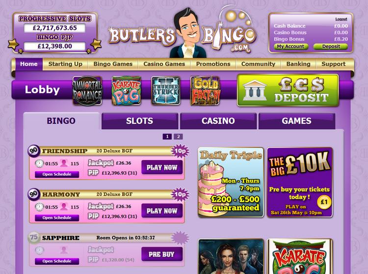 Slots anmelden Zwei - 339792