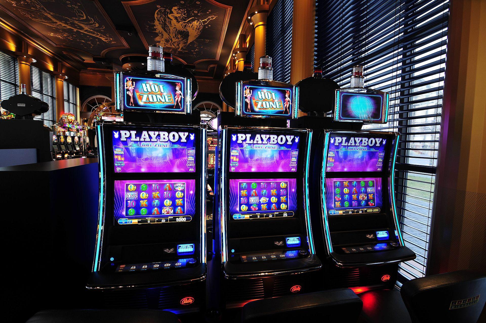 Spielautomat Gewinnchancen zum - 615832
