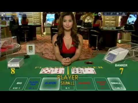 Baccarat online Casino - 568895
