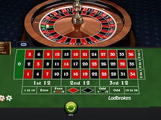 NewAR Roulette - 268157