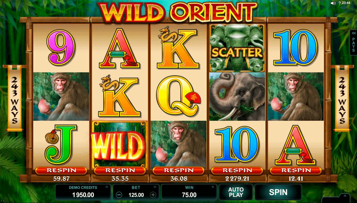 Klassische Spielautomaten online - 128820