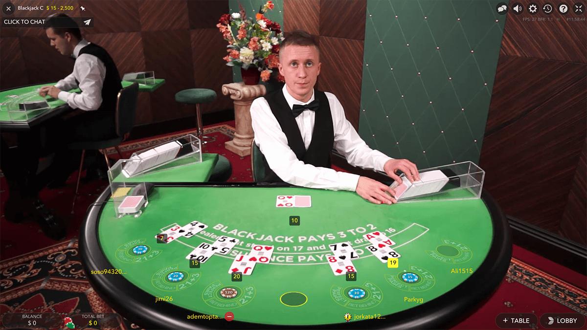 Online Casino mit - 480882