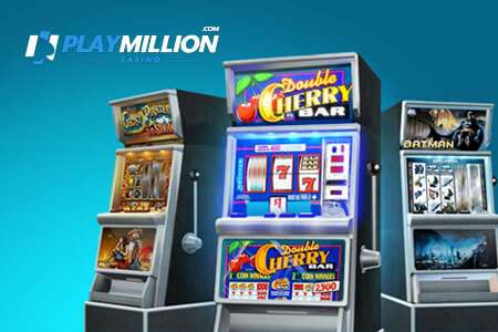 Online Casino - 584207