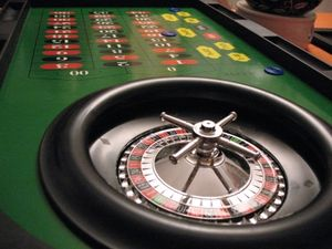 Von Roulette - 308421