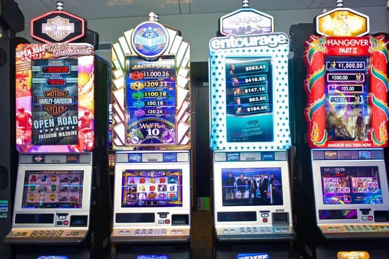 Las Vegas - 377033