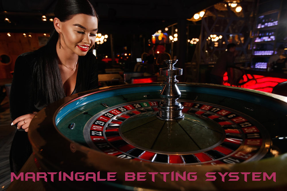 Martingale System - 183829