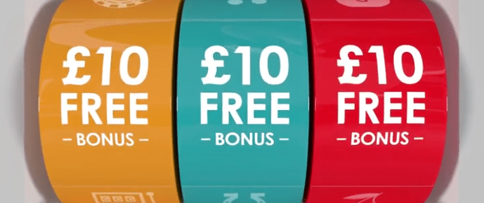 Casino Bonus - 824969