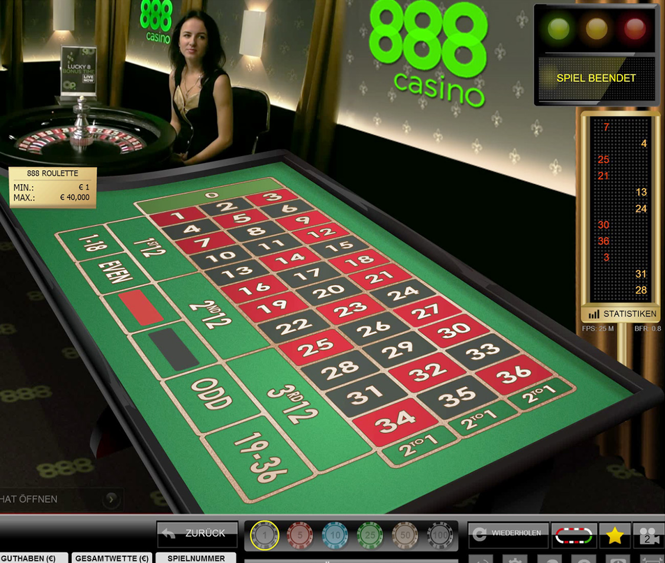 Blackjack Spielgeld Spiele - 771492