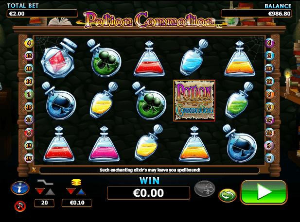 Casino mit Bonus - 603604