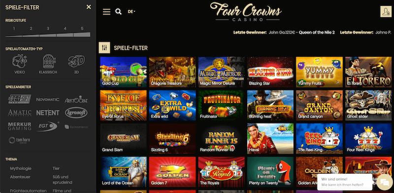 Automaten Spiele Bonus - 505270