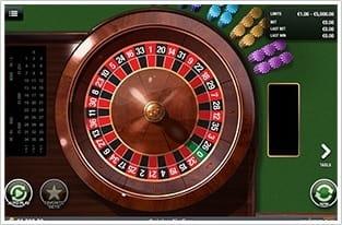 Roulett Tricks - 936315
