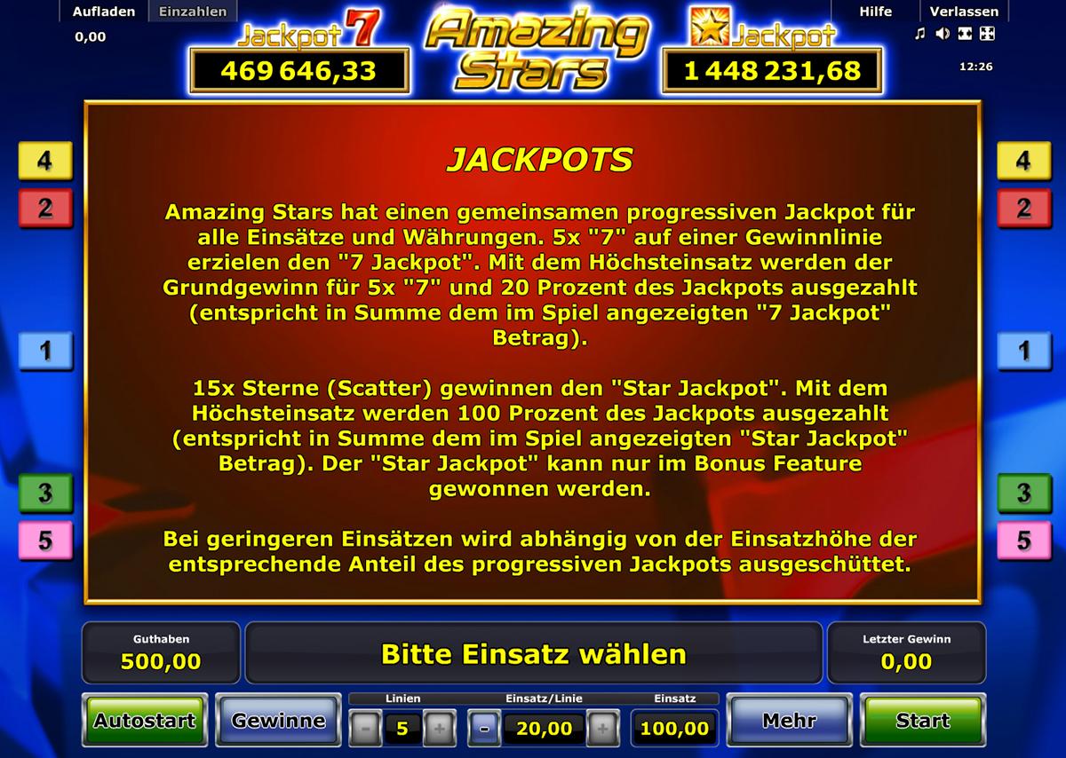 Besten Jackpot Spielautomaten - 71850