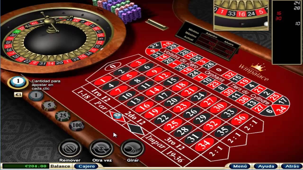 Roulette Tricks - 33423