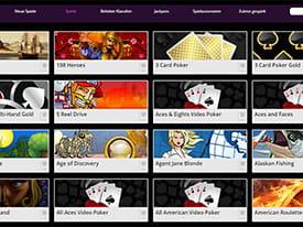 Beliebtestes Glücksspiel wirklich - 697985