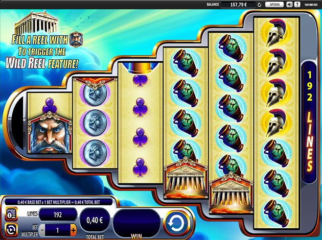Echtes Geld Casino - 307032