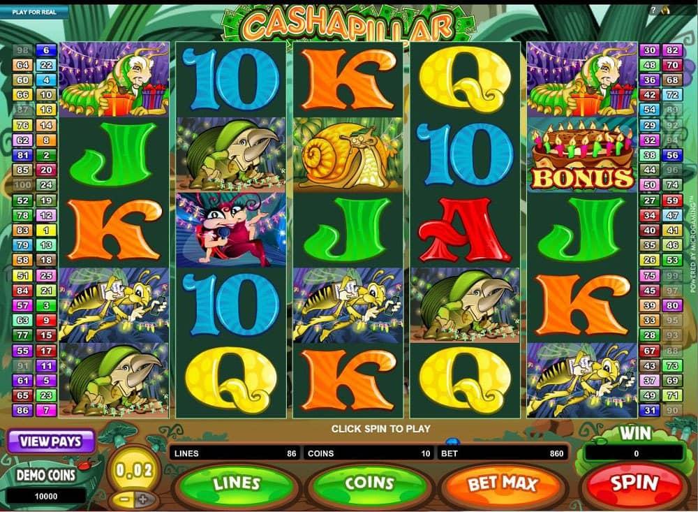 Casino online - 326032