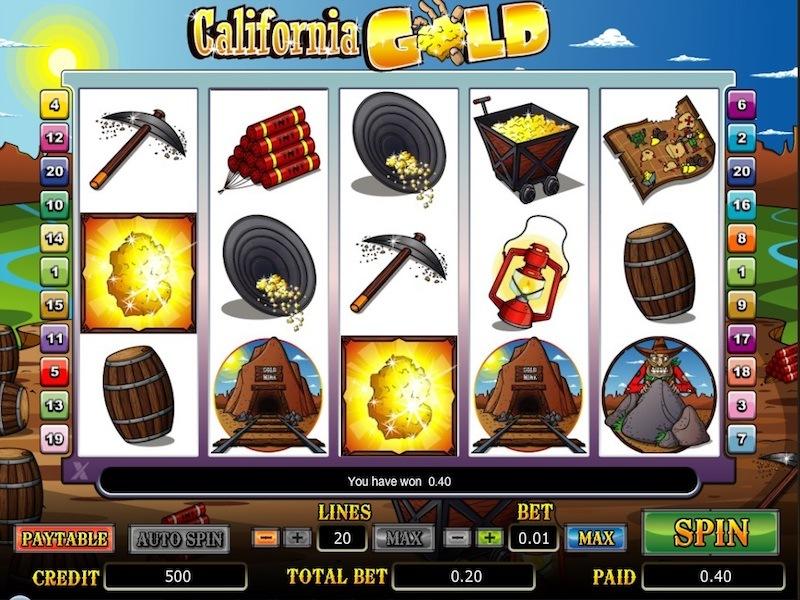 Irish Luck online - 900464