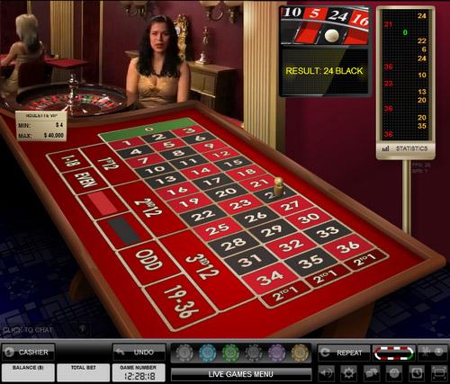 Online Casino Live - 901994