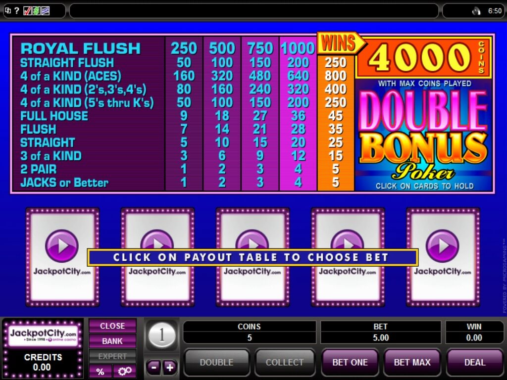Casino Spiele Bonus - 501277