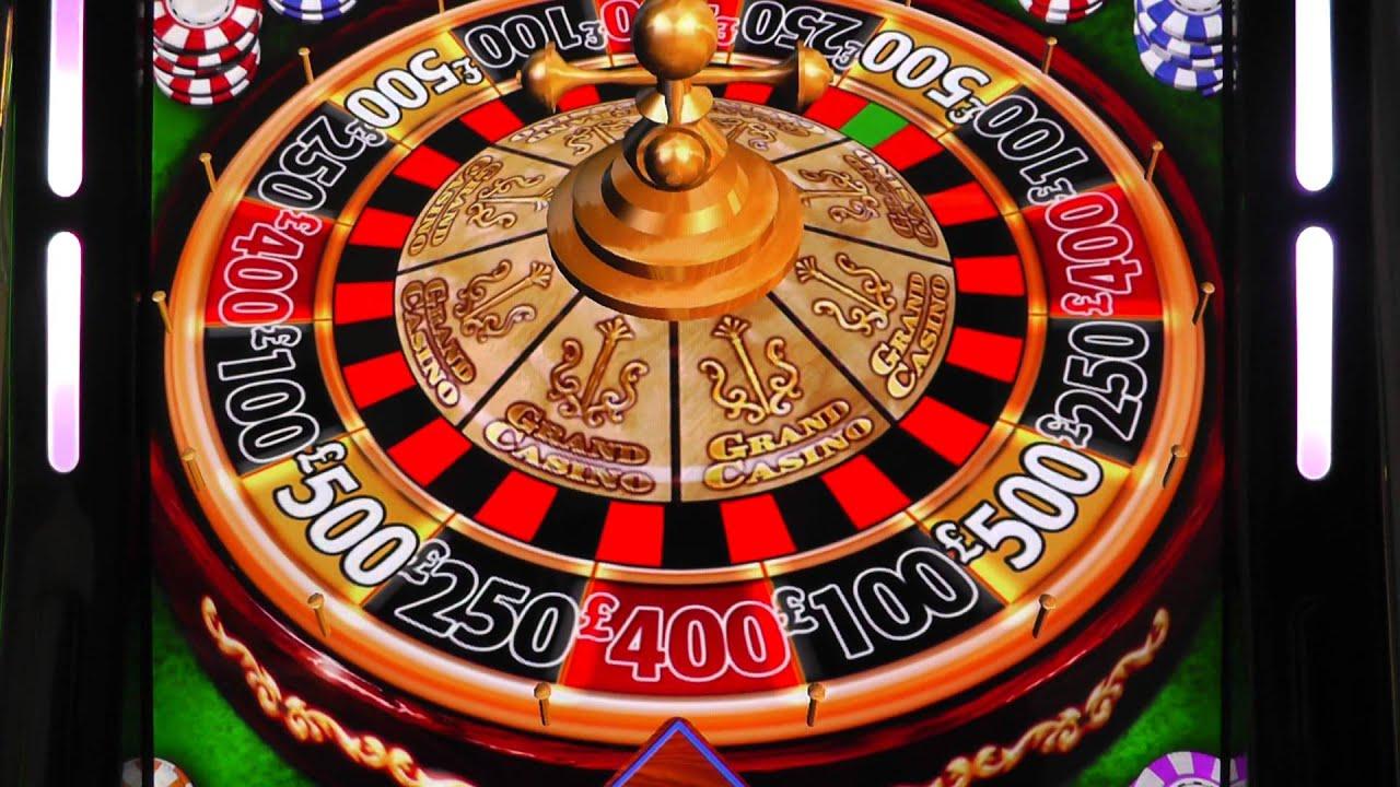 Europäisches Roulette - 842135