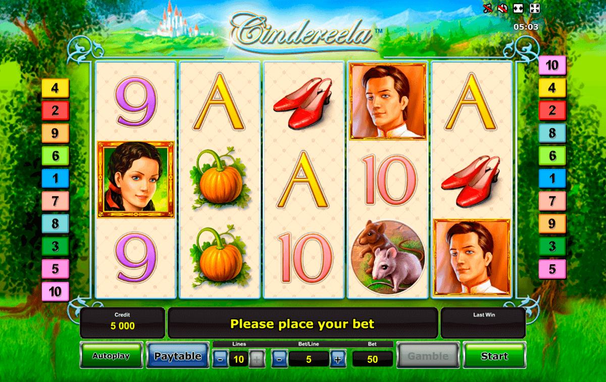 Online Slots Echtgeld - 115600