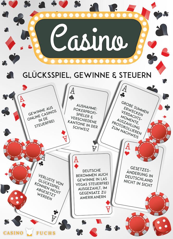 Casino Gewinn Nachweisen - 542798