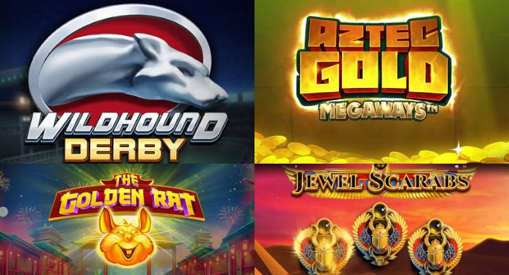 Bestes online Casino - 505676