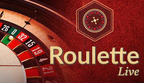 Casino Roulett - 310577
