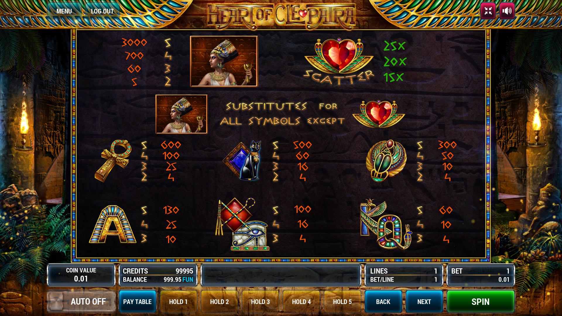 Bonus Casino - 312522