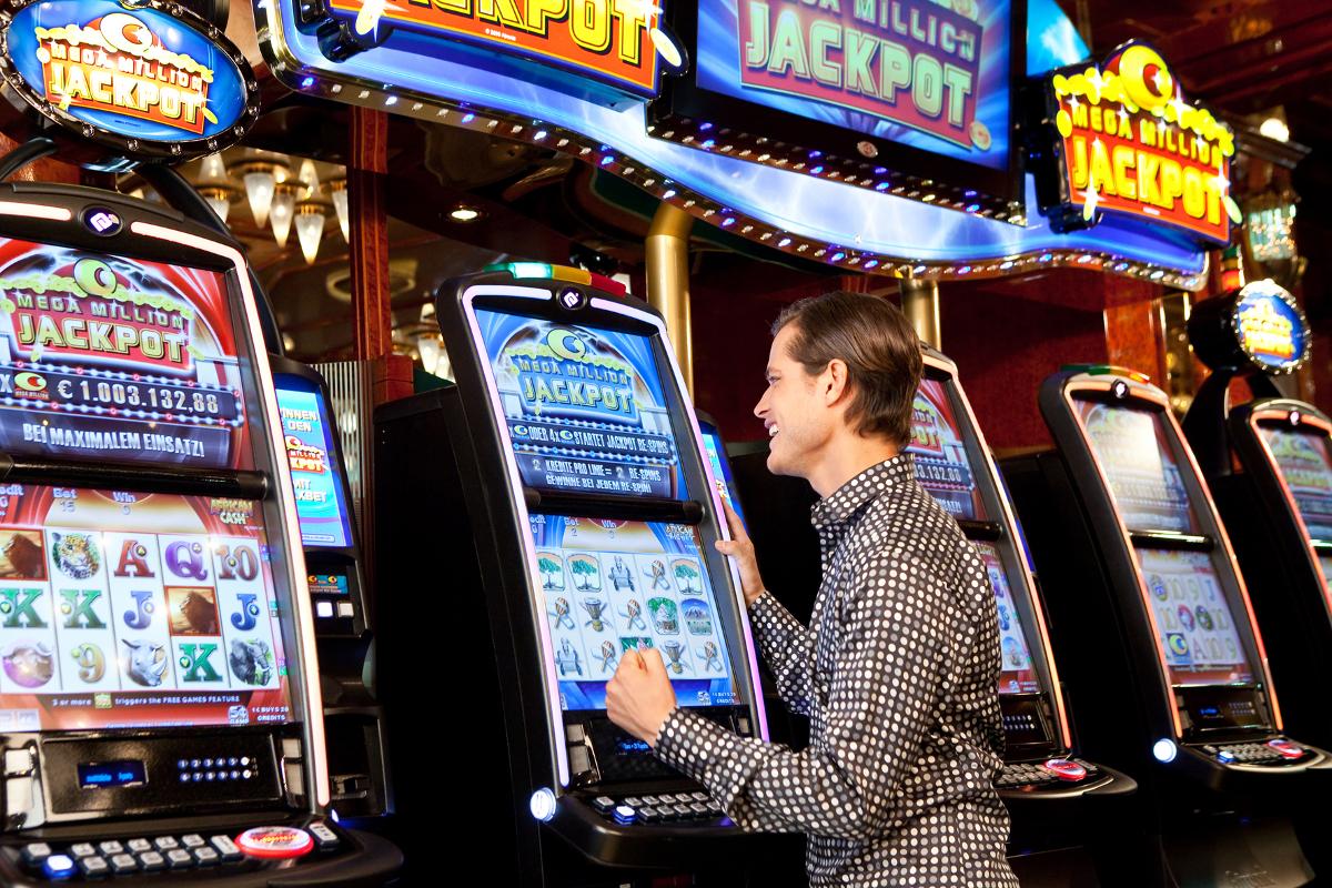 Casino Jackpot - 197508
