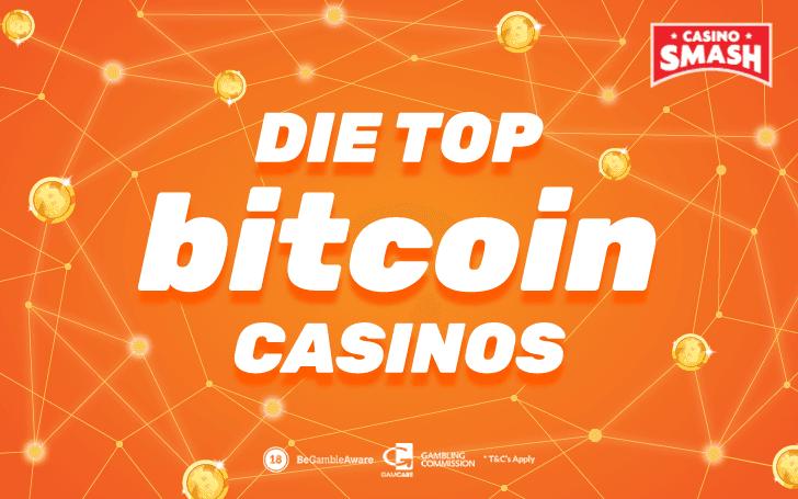 Bitcoin Casino Deutschland - 999560