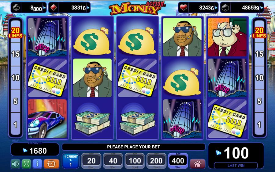 Online Casino - 619721