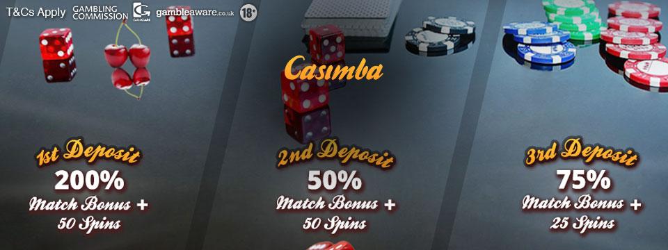 Online Casino - 536214