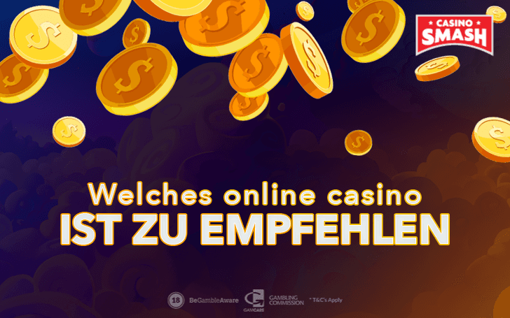 Welches online Casino - 793353