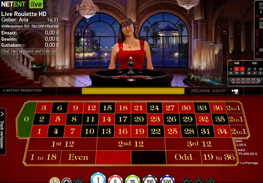 Roulette Zero Spiel - 550961