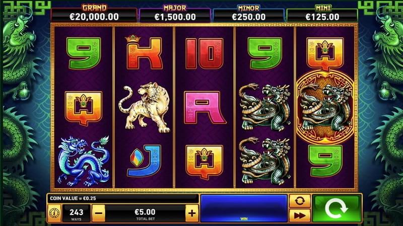 Online Casino mit - 295758