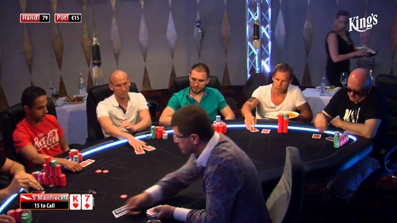 Bonus Poker - 510680