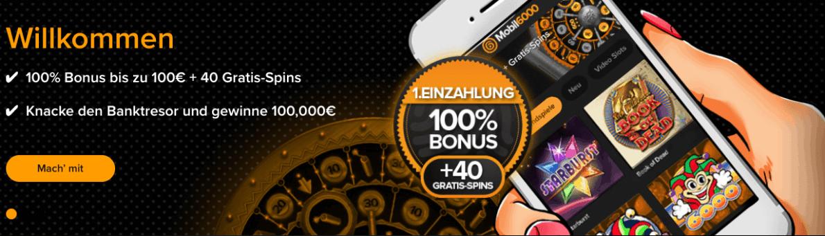 Casino Bonus - 146987