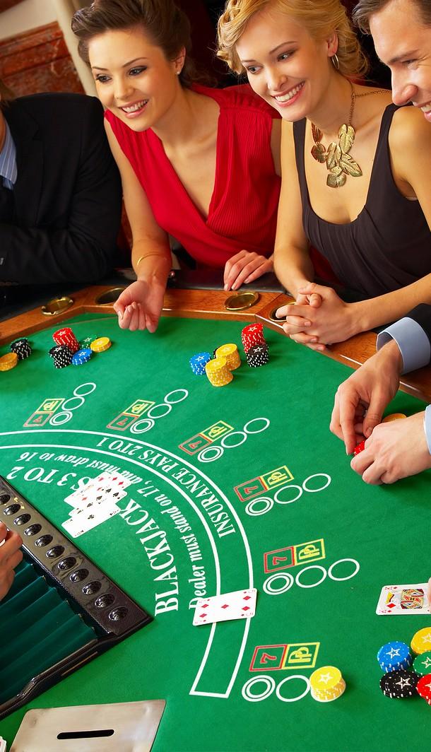 Blackjack Regeln einem - 102997
