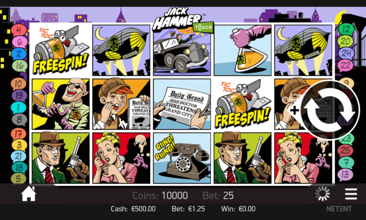 Online Casino - 270056