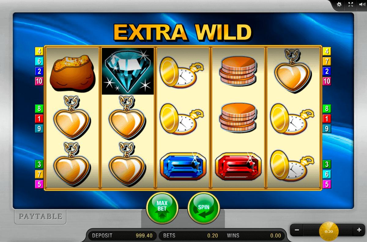 Spielautomaten Bonus spielen - 104956