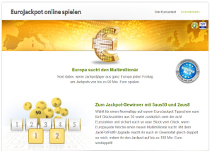 Lotto spielen - 473557
