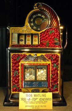 Spielhallen Automaten - 331509