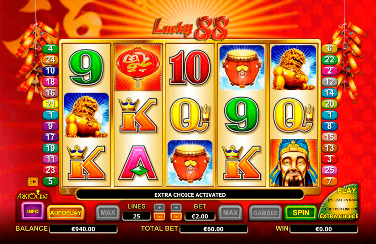 Spielautomaten spielen - 724266