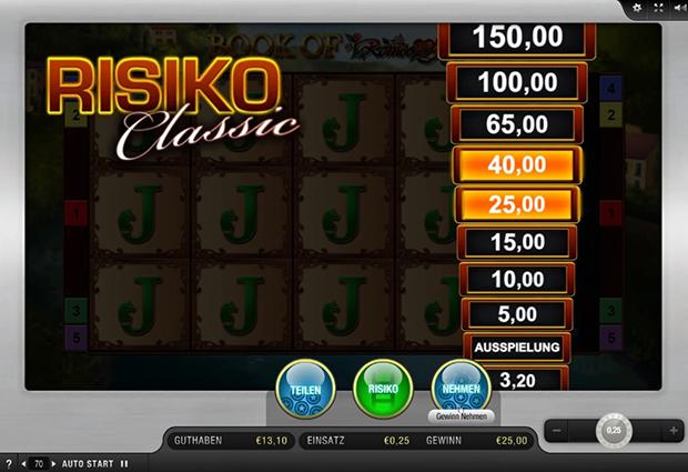 Bonus Automaten - 99912