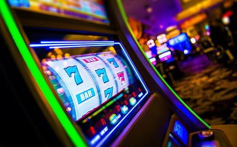 Casino Bonus umsetzen - 570825