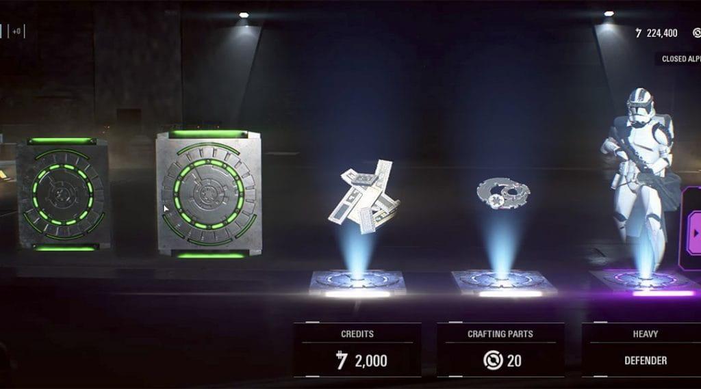 Lootboxen Glücksspiel - 545138