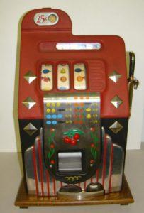 Spielautomaten Systemfehler - 961312